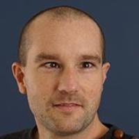 Kommunikationschef (konst.) Thomas Fahrenkrug