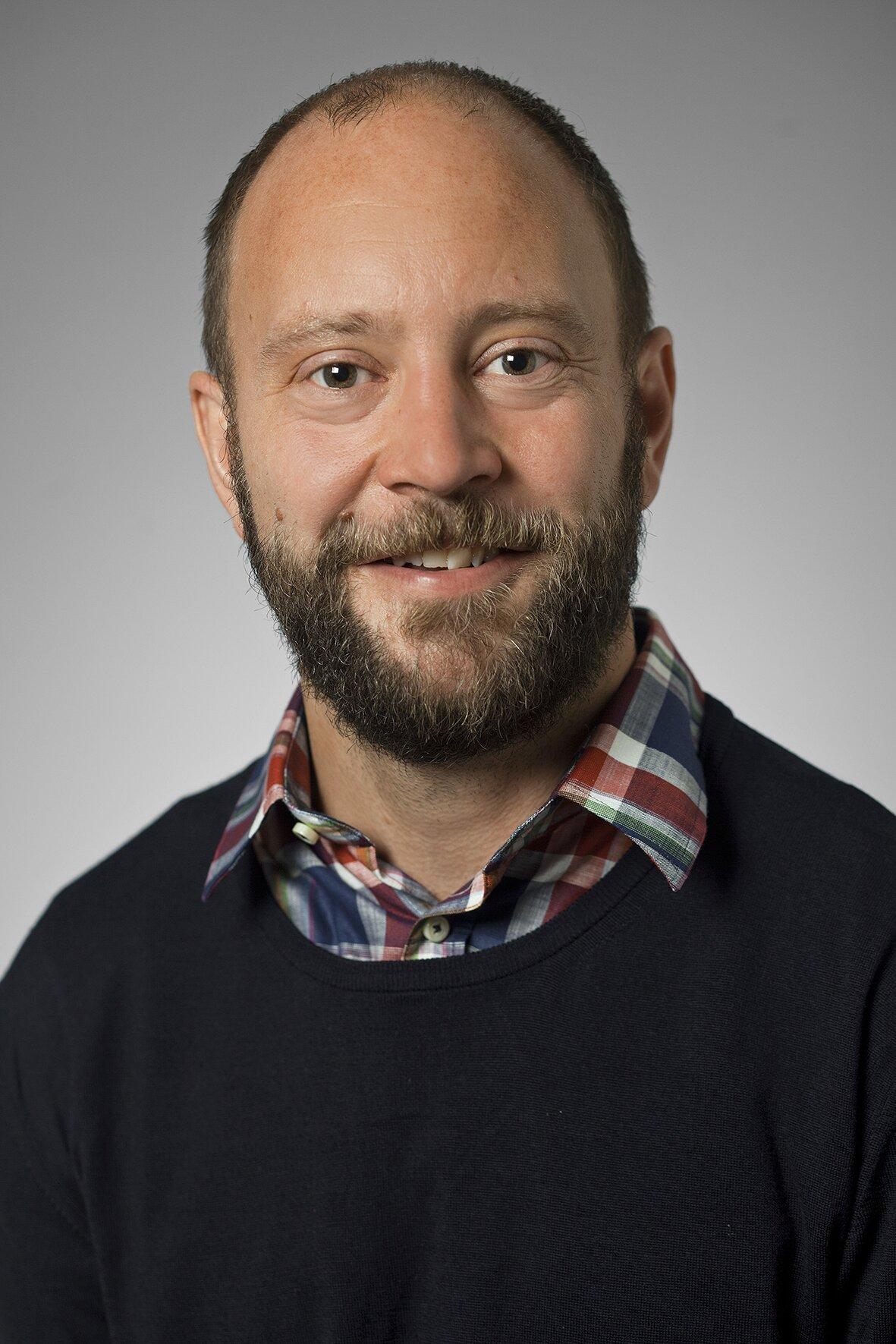 Thomas Bjarnsholt