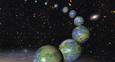 Mælkevejen kan myldre med planeter med oceaner og kontinenter som Jordens