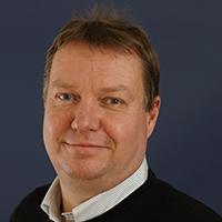 Head of HR, Carsten Carlsen